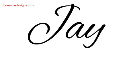 cursive name tattoo designs jay free graphic free name designs. Black Bedroom Furniture Sets. Home Design Ideas