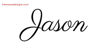 classic name tattoo designs jason graphic download free name designs. Black Bedroom Furniture Sets. Home Design Ideas