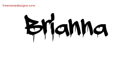 brianna name coloring pages - photo#18